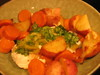 Cilantro_salsa_and_halibut