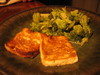 Sesame_broiled_tofu_and_chads_broccoli